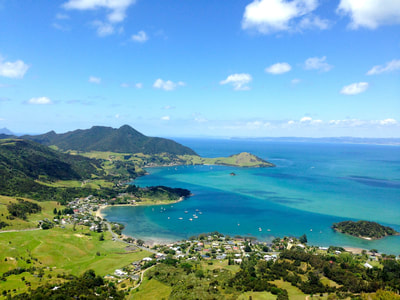 WHANGAREI HEADS AREA